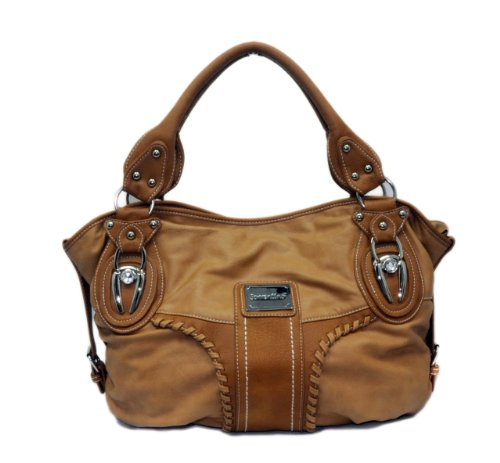 "Sori Collection ""035"" Hobo Designer Inspired Handbag for Classy Women"