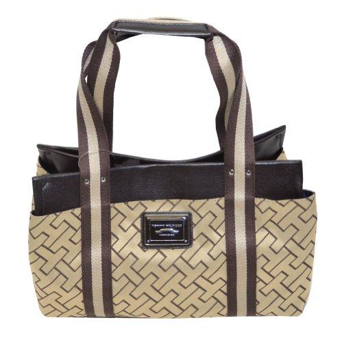 Tommy Hilfiger Women Medium Iconic Handbag