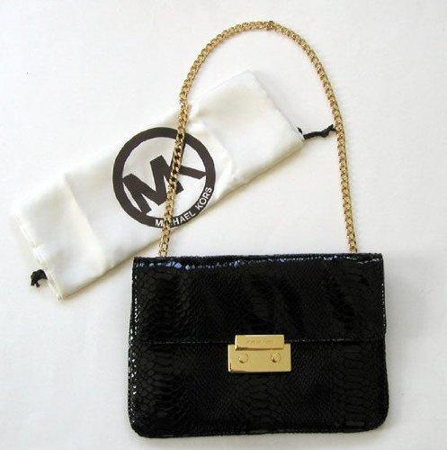 Michael Kors Sloan Clutch Handbag