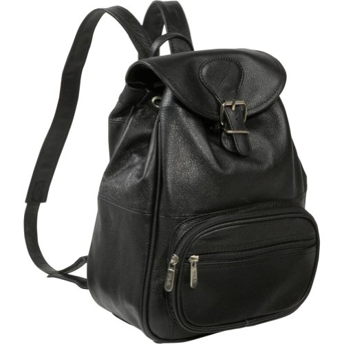 AmeriLeather Ladies' Leather Backpack
