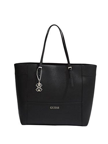 GUESS Women's Delaney Large Classic Tote