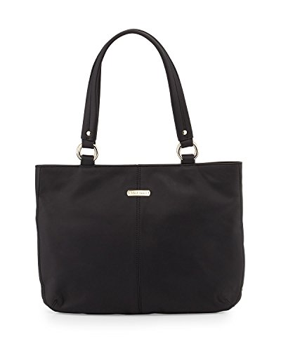 Cole Haan Amherst Slim Tote Shoulder Bag, Black, One Size