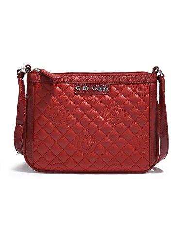 G by GUESS Women's Bismarck Cross-Body Bag