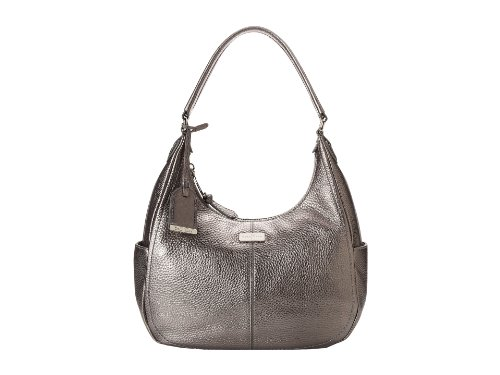 Cole Haan Womens Village Small Rounded Hobo Armor