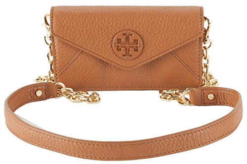 Tory Burch Stacked Envelope Crossbody Clutch