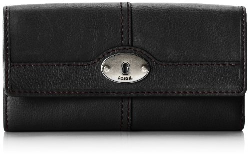 Fossil Marlow Flap Clutch Wallet