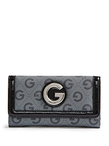 G by GUESS Women's Rishi Slim Wallet