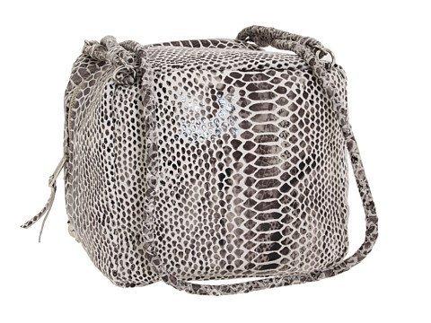Elliott Lucca Handbags Murcia Swing Bag Handbags – White