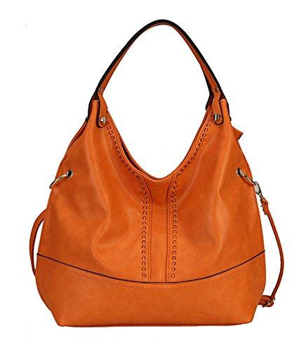 Diophy Shopper Causal Hobo Shoulder Bag