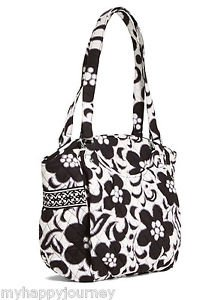 Vera Bradley Glenna – Night & Day – NWT