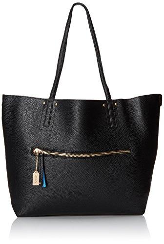 Aldo Almemosa Shoulder Bag, Black/Cobalt, One Size