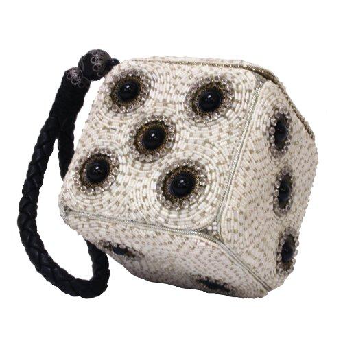 Mary Frances Winner Takes All Handbag