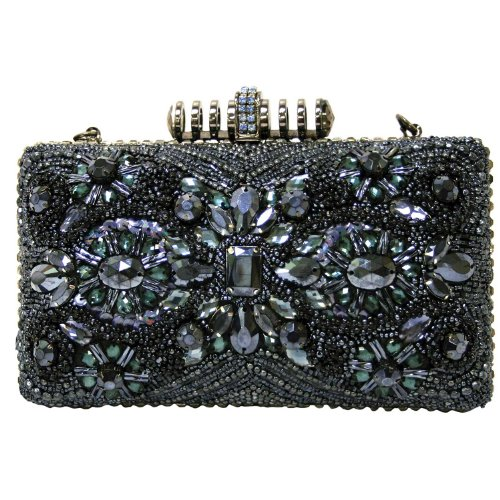 Mary Frances Dusk Handbag