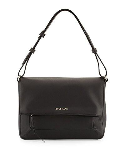 Cole Haan Cameron Shoulder Bag, Black