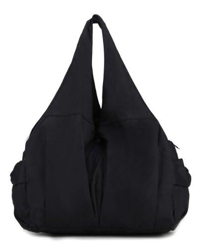Scarleton Fashion Nylon Tote Bag H1505