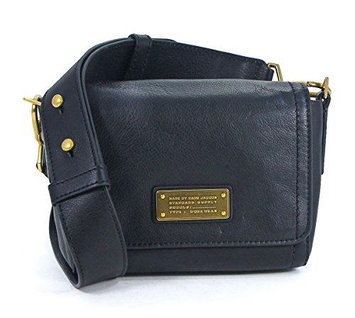 Macr by Marc Jacobs Black Mility Utility Sadie Crossbody Bag