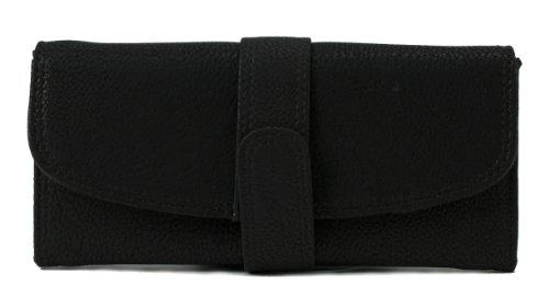 Scarleton Strap Fashion Wallet H3317