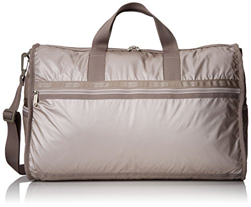 LeSportsac Large Weekender Handbag,Supernova Lightning,One Size