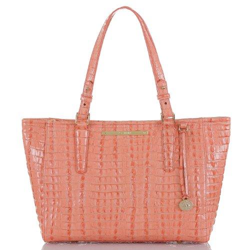 Brahmin Medium Arno Mai Tai La Scala Handbag