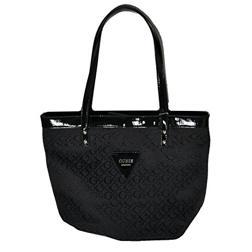 Guess Handbag Tansy Purse in Coal SS288731