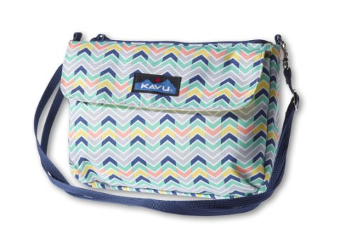 Kavu Captain Clutch Bag
