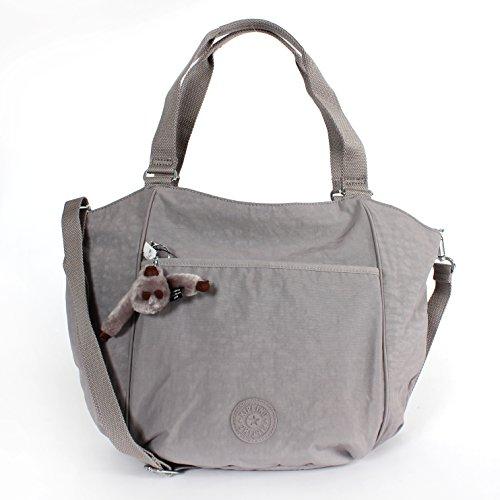 Kipling Gwendolyn Shoulder Bag Gull