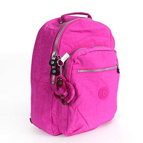 Kipling Bp3020 Seoul Backpack Pink Orchid