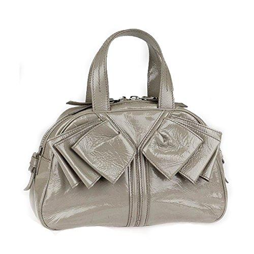YSL Obi Bow Designer Handbag 220177