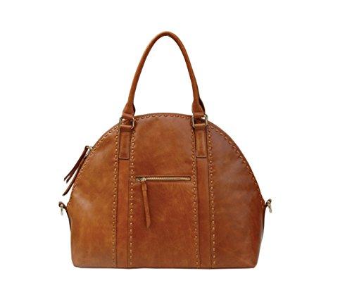 BabyBeau Luxury Diaper Bag – Eden