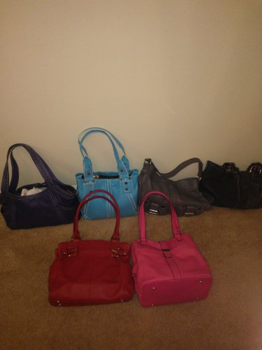Tignanello Purses