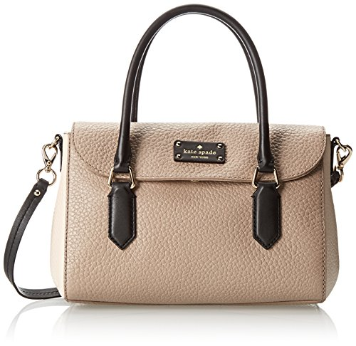 kate spade new york Grove Court Small Leslie Top-Handle Bag