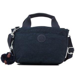 """Kipling Sugar Small Handbag """"True Blue"""""""