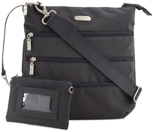 Baggallini Luggage Big Zipper Bag