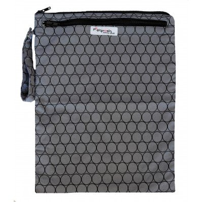 PishPosh Mommy Wet Bag (Brannan)