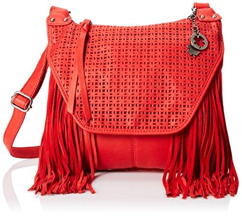 Lucky Brand Flora Flap Cross Body Bag