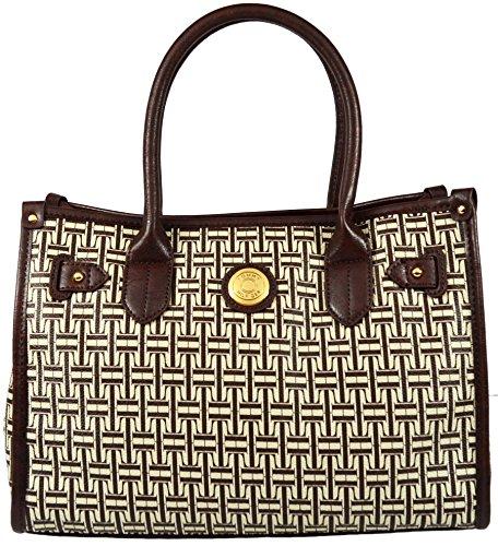Tommy Hilfiger Shopper Tote Handbag