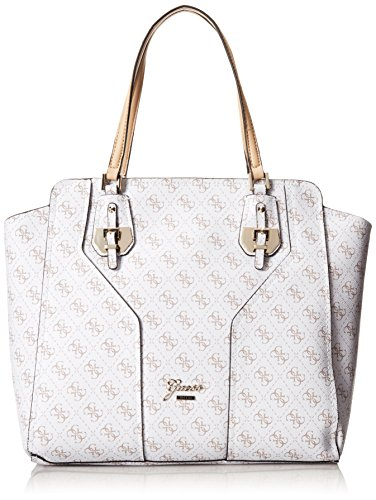 GUESS Confidential Logo Avery Tote