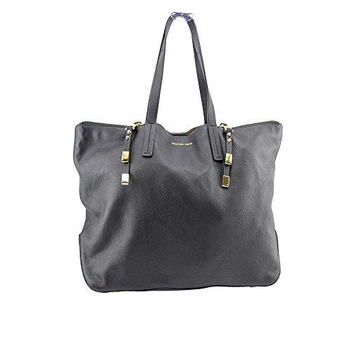 Michael Kors Miranda Zips Womens Leather Tote