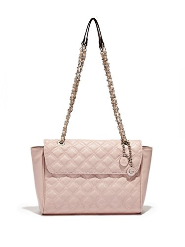 G by GUESS Women's Florent Quilted Bag