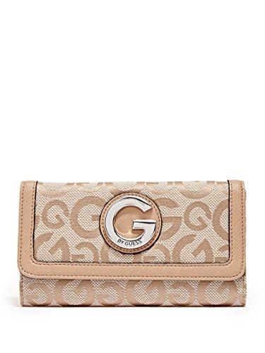 G by GUESS Women's Keena Slim Wallet