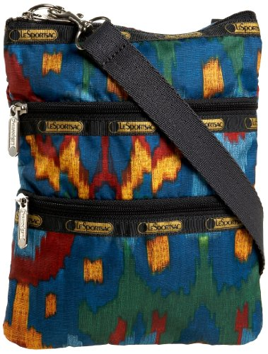 LeSportsac Kasey Cross-Body