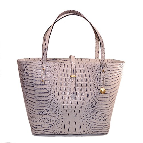 Brahmin All Day Tote Marble
