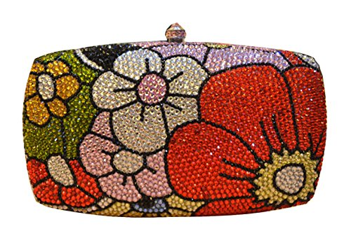 Deluxe Muse Women's Clutch Mini Evening Bags