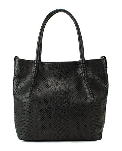 Scarleton Trendy Pattern Tote Bag H1652