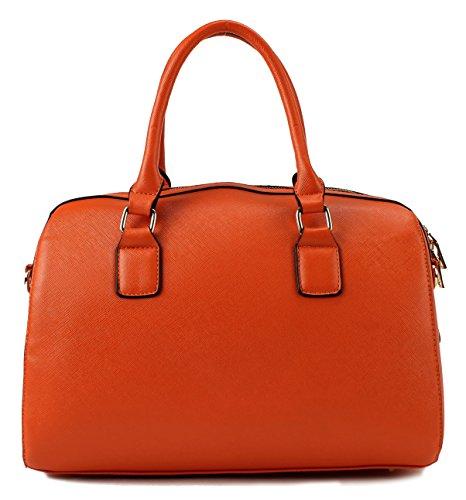 Scarleton Simple Fashion Satchel H1573