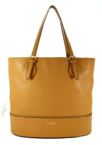 Isaac Mizrahi Handbag, Leather Tote