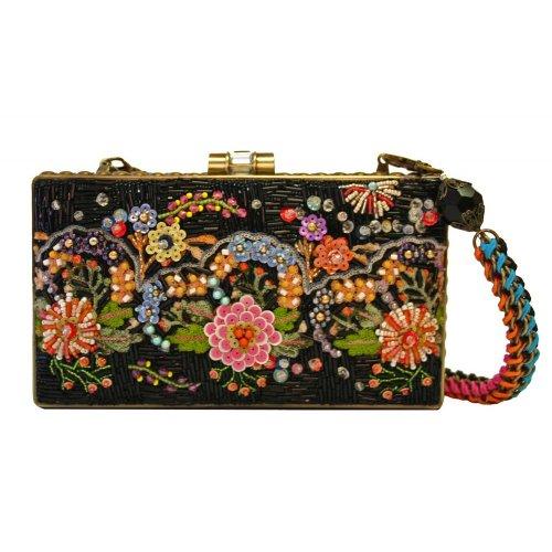 Mary Frances Tapestry Handbag