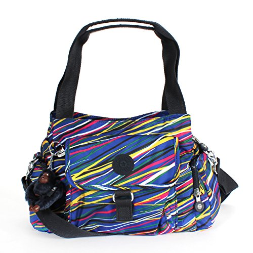 Kipling Fairfax Shoulder Bag Crossbody Stremrsprt