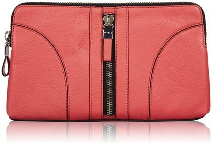 Milly Jayden Clutch Coral