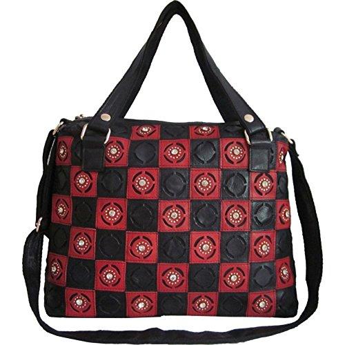 AmeriLeather Lava Handbag Shoulder Purse